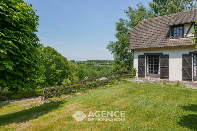 Vente maison / villa Montreuil-l'argille 130000€ - Photo 15