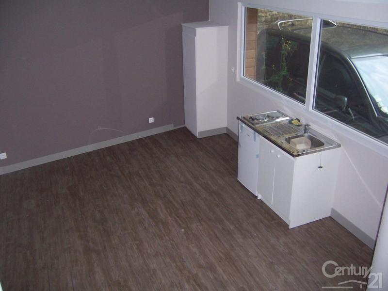 Locação apartamento Caen 530€ CC - Fotografia 2