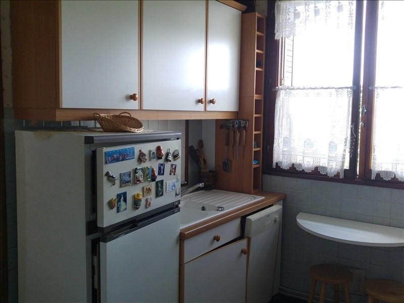 Vente appartement Sarcelles 138000€ - Photo 6