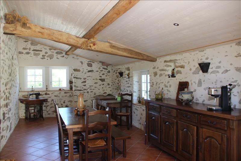 Vente maison / villa St pere en retz 388000€ - Photo 8