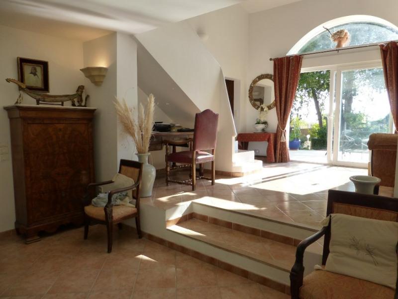 Deluxe sale house / villa Venelles 1105000€ - Picture 3
