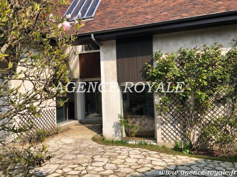 Sale house / villa Chambourcy 997 500€ - Picture 13