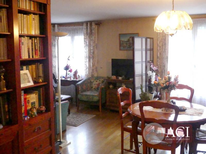 Vente appartement Saint brice sous foret 198000€ - Photo 3
