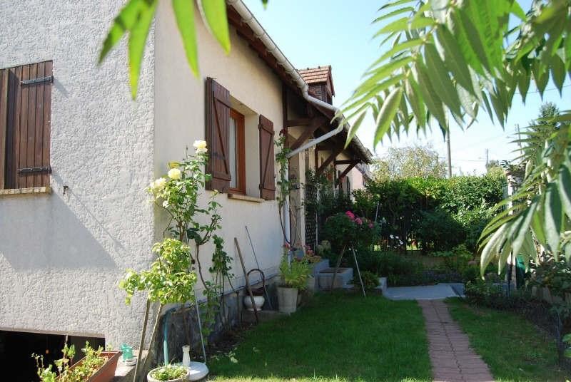 Location maison / villa Vigneux sur seine 1020€ CC - Photo 1