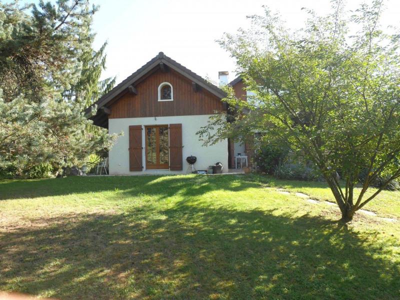 Vente de prestige maison / villa Pringy 645000€ - Photo 1