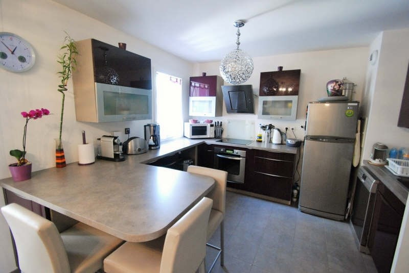 Vendita appartamento Argenteuil 222000€ - Fotografia 2