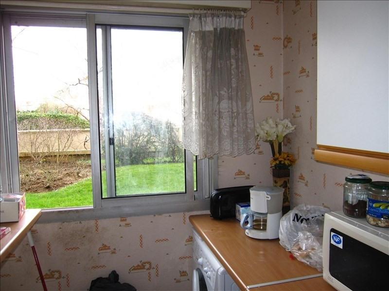 Rental apartment Le pecq 700€ CC - Picture 3
