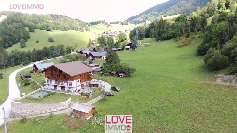 Vente de prestige maison / villa Albertville 850000€ - Photo 1