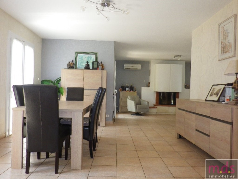 Deluxe sale house / villa Balma coteaux 670000€ - Picture 3
