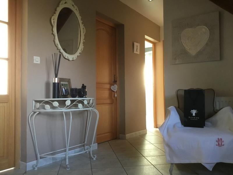 Sale house / villa Aubigny en artois 322000€ - Picture 2