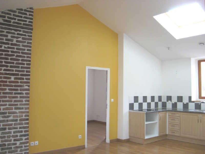Alquiler  apartamento Arras 635€ CC - Fotografía 1