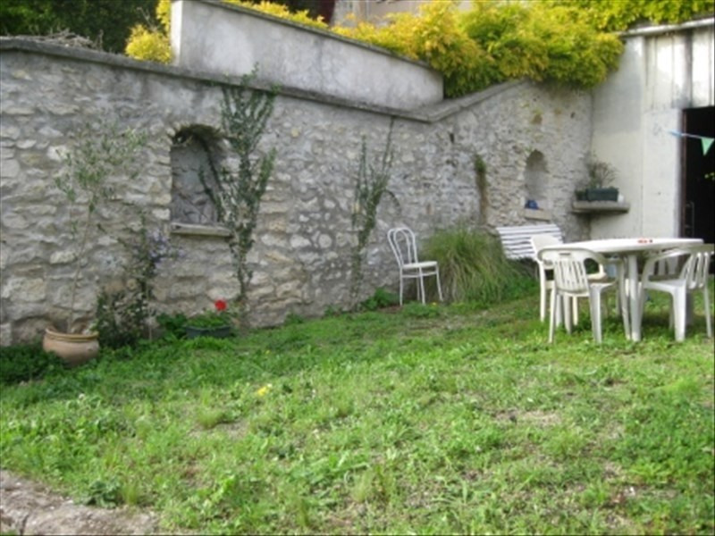 Vente maison / villa Vetheuil 249 500€ - Photo 9