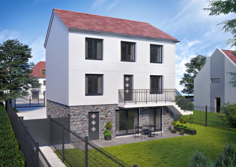 Vente appartement Noisy le grand 279000€ - Photo 2