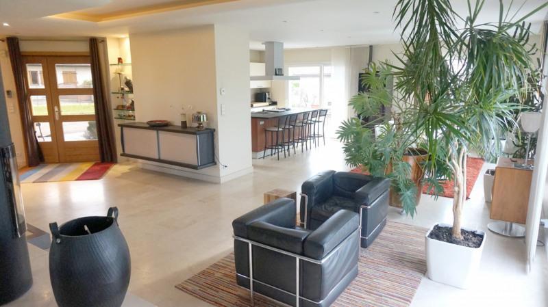 Vente de prestige maison / villa Arthaz pont notre dame 679000€ - Photo 9