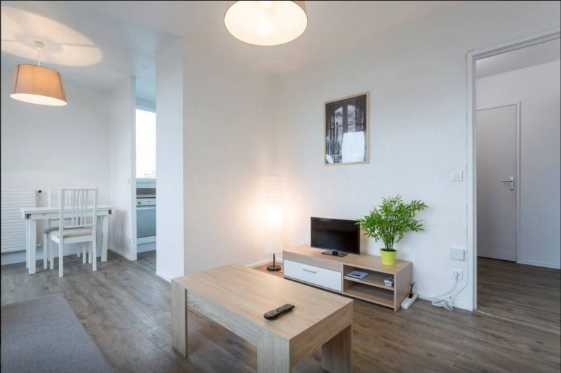 T2 - 45 m² - Balcon - Villeurbanne