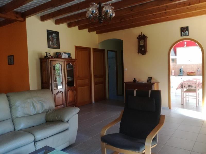 Vendita casa Eyzin pinet 285000€ - Fotografia 4