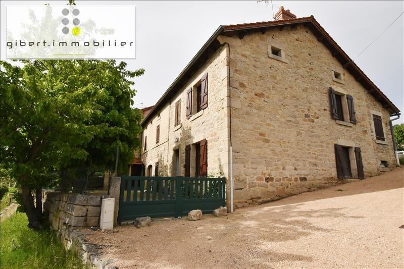 Sale house / villa Blavozy 170000€ - Picture 2