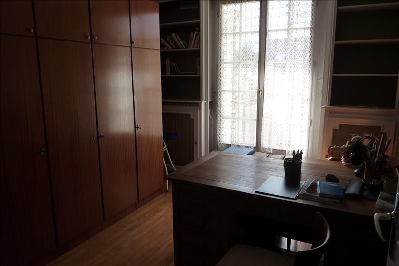 Sale house / villa Bures sur yvette 436000€ - Picture 9