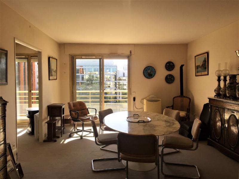 Venta  apartamento Levallois perret 395000€ - Fotografía 1