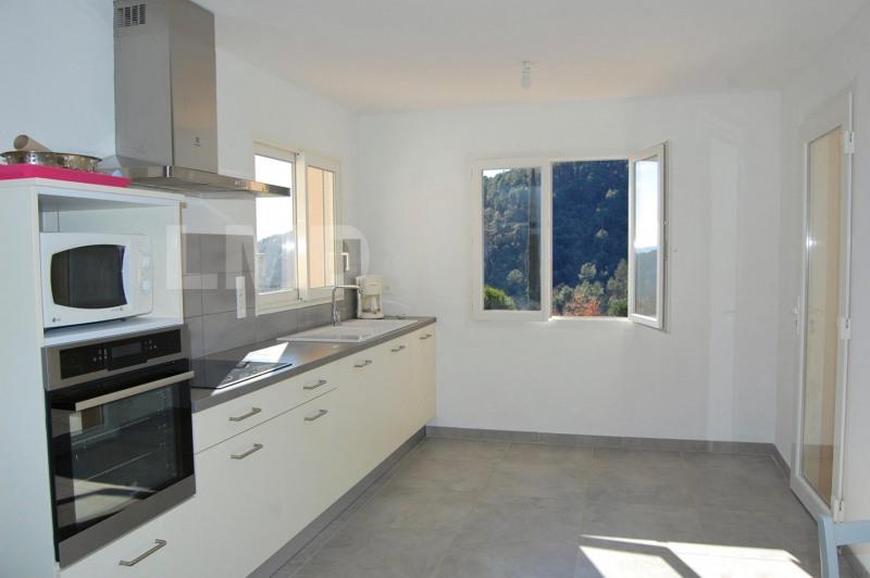 Vente maison / villa Les vans 255000€ - Photo 4