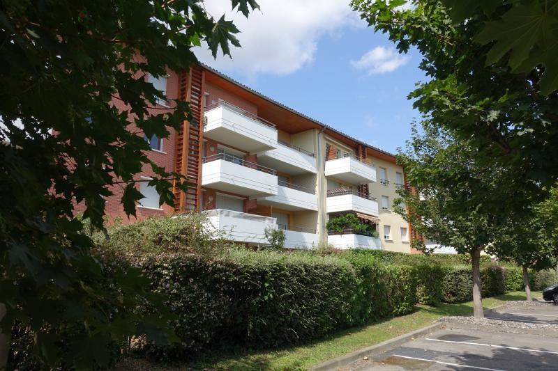 Locação apartamento Toulouse 750€ CC - Fotografia 1
