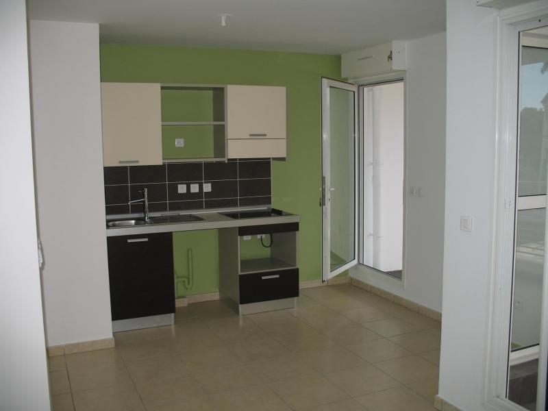 Rental apartment Belle pierre 567€ CC - Picture 4