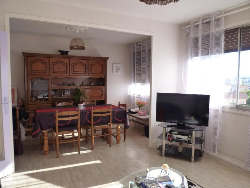 Vente appartement Vichy 65 400€ - Photo 1