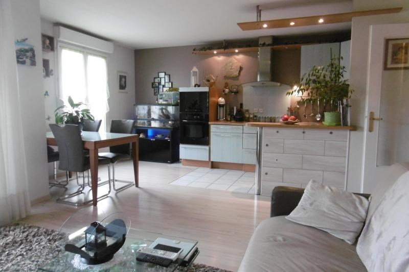 Vente appartement Noisy le grand 232000€ - Photo 4