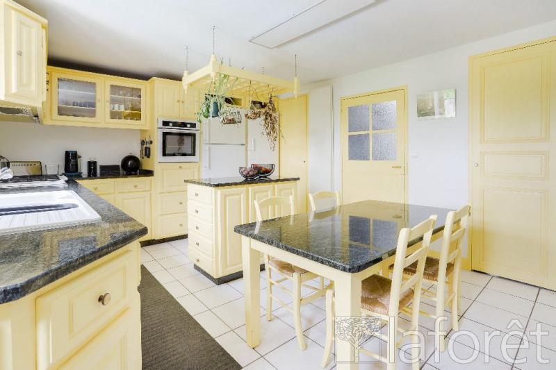 Vente de prestige maison / villa Saint martin du mont 430000€ - Photo 8