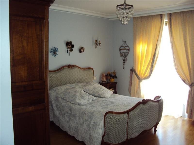 Deluxe sale house / villa St martin le beau 626000€ - Picture 8