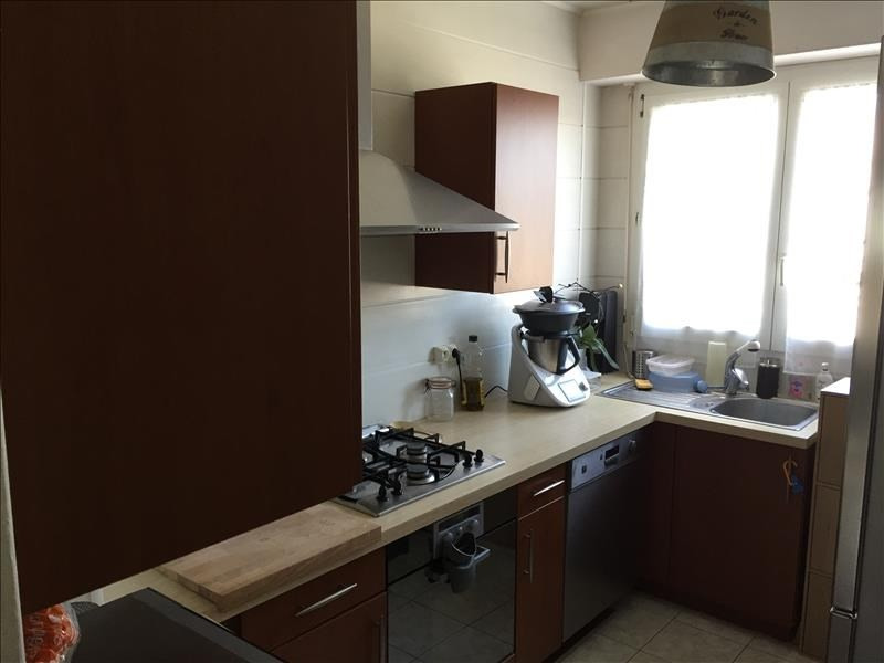 Vente appartement Poitiers 116 600€ - Photo 4