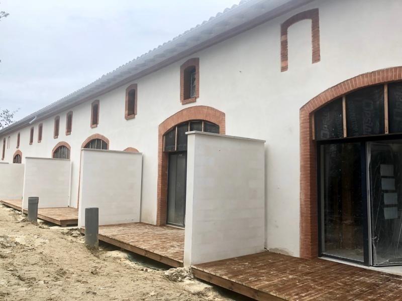 Vente maison / villa Pin balma 315000€ - Photo 1