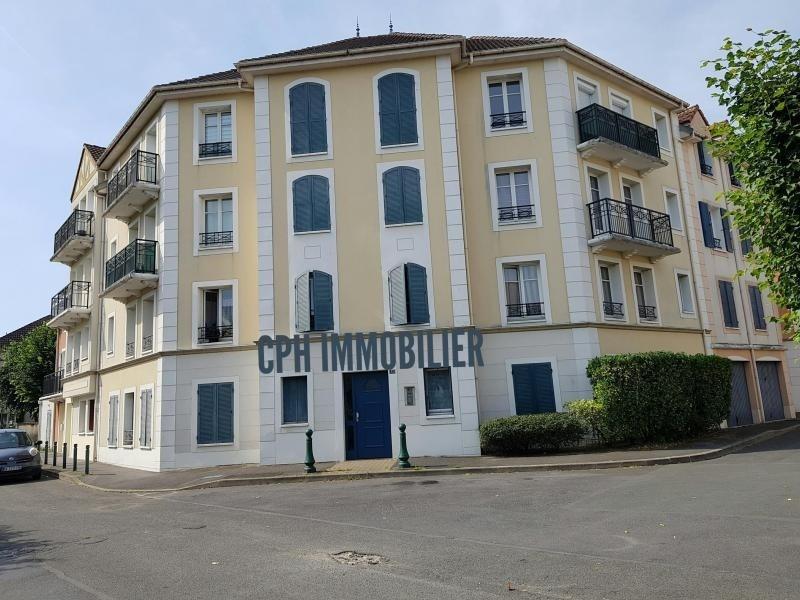 Vente appartement Villeparisis 234000€ - Photo 1