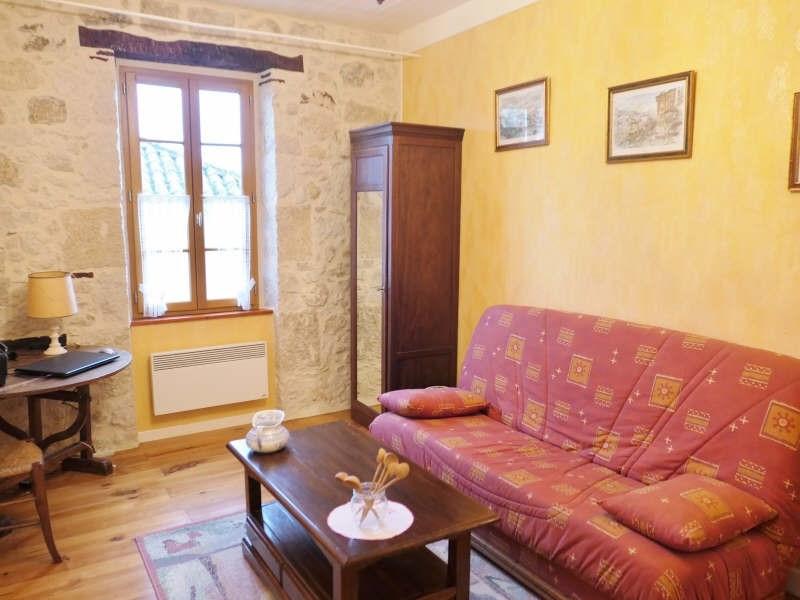 Vente maison / villa St mezard 108000€ - Photo 2