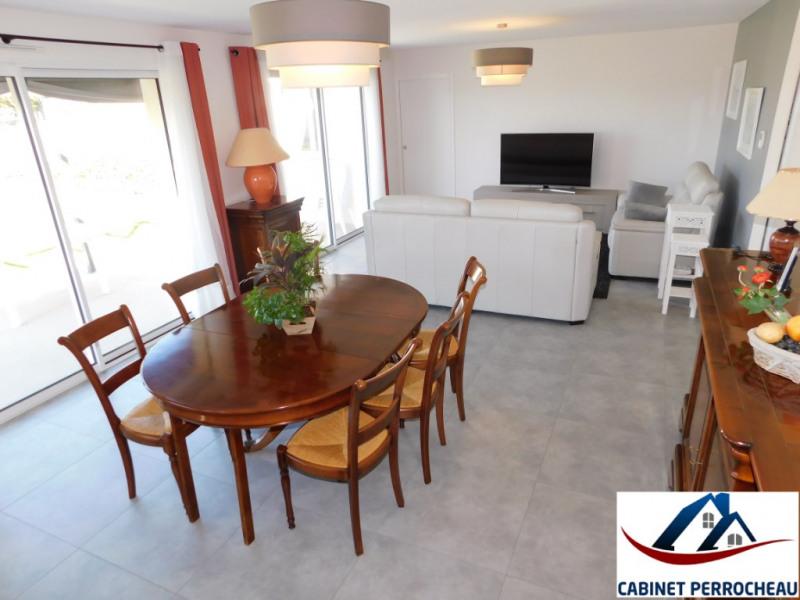 Sale house / villa La chartre sur le loir 191700€ - Picture 5