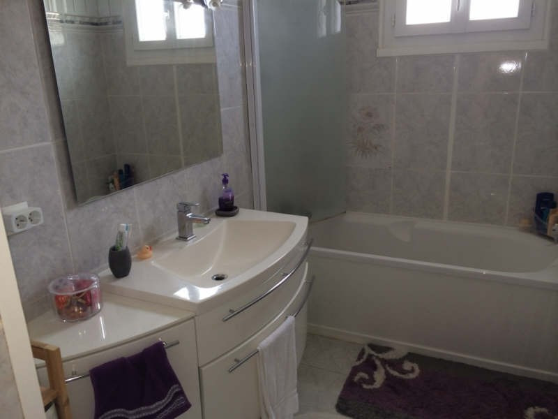 Rental apartment Nevers 570€ CC - Picture 5