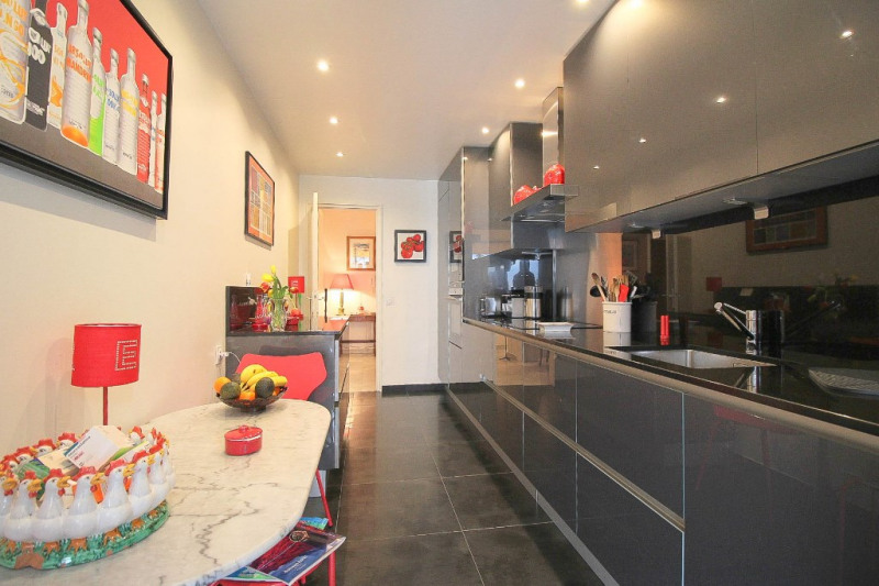 Deluxe sale apartment Nice 585000€ - Picture 4