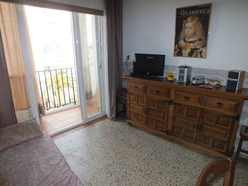 Vermietung von ferienwohnung wohnung Rosas-santa margarita 424€ - Fotografie 8