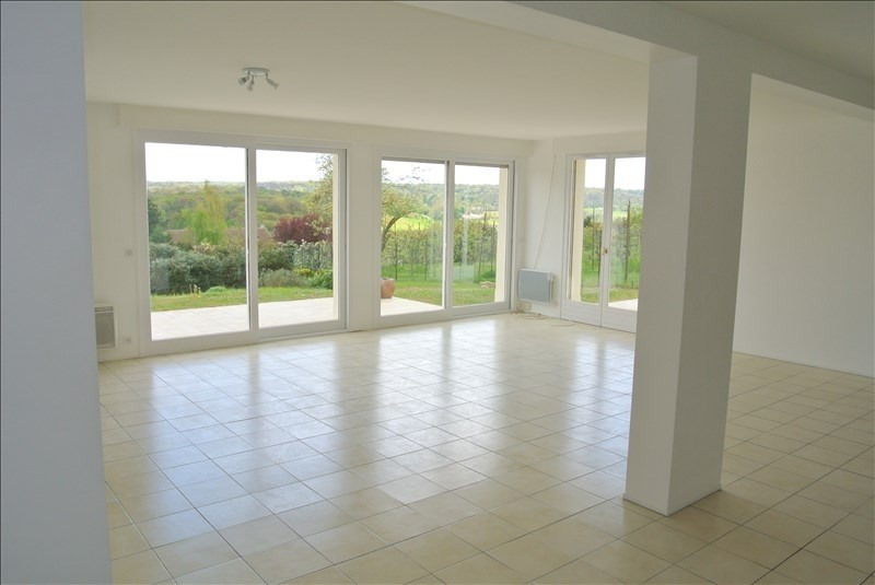 Rental house / villa Chambourcy 2 996€ CC - Picture 3