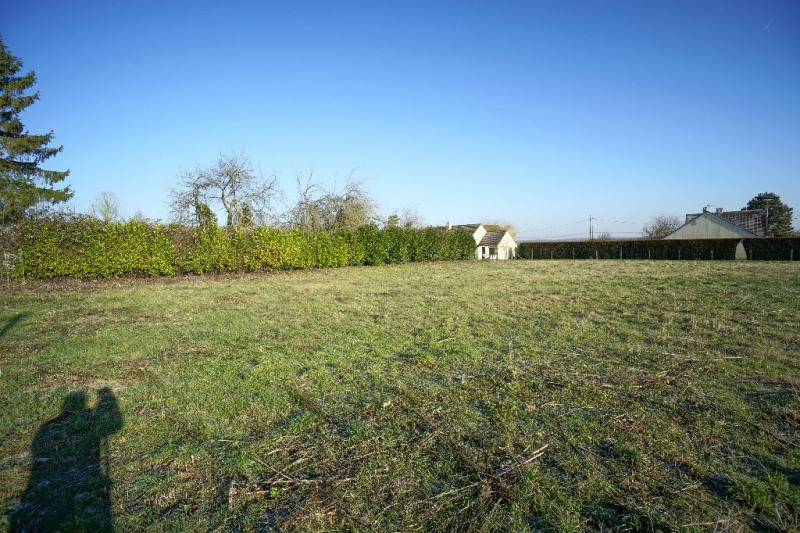 Vente terrain Les andelys 54 000€ - Photo 1