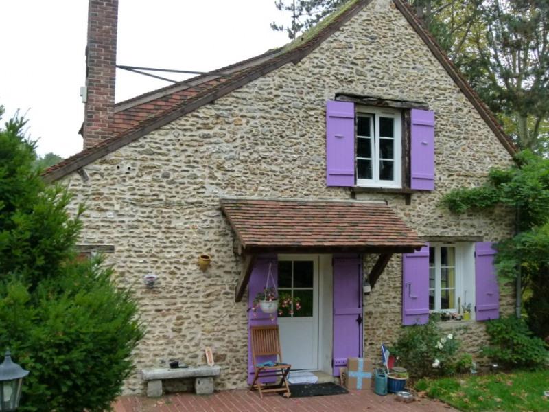 Vente maison / villa Gambais 535000€ - Photo 2