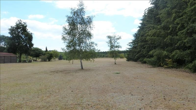 Vente terrain Vienne en val 58 000€ - Photo 1