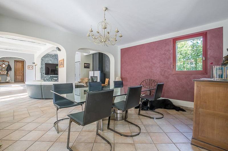 Deluxe sale house / villa Aix en provence 1470000€ - Picture 9