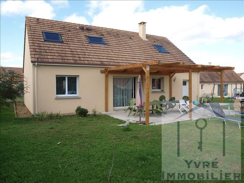 Sale house / villa Fatines 231000€ - Picture 1