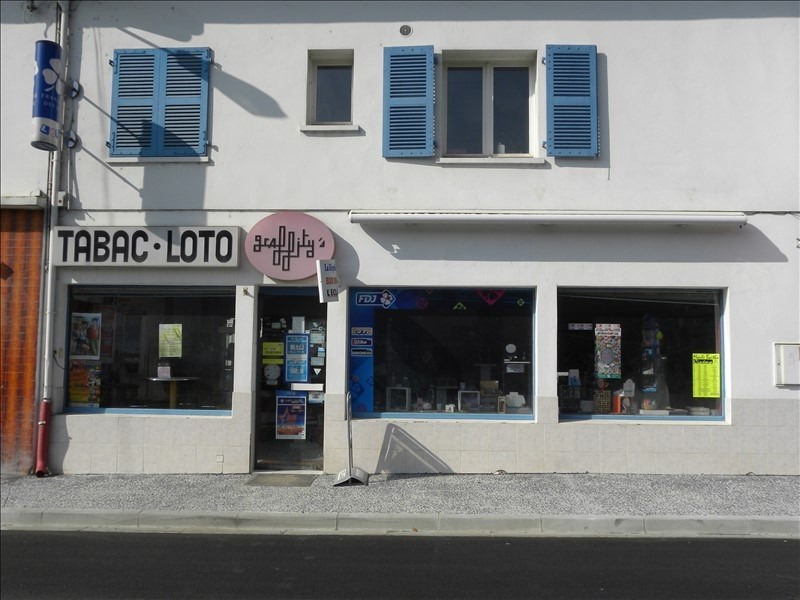 Vente fonds de commerce boutique Mauleon licharre 30 000€ - Photo 1
