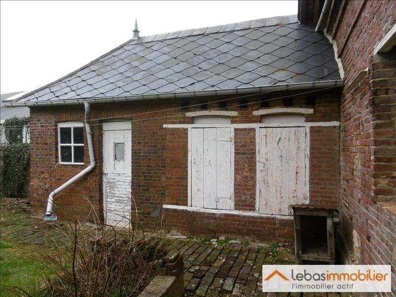 Vendita casa Doudeville 222550€ - Fotografia 4