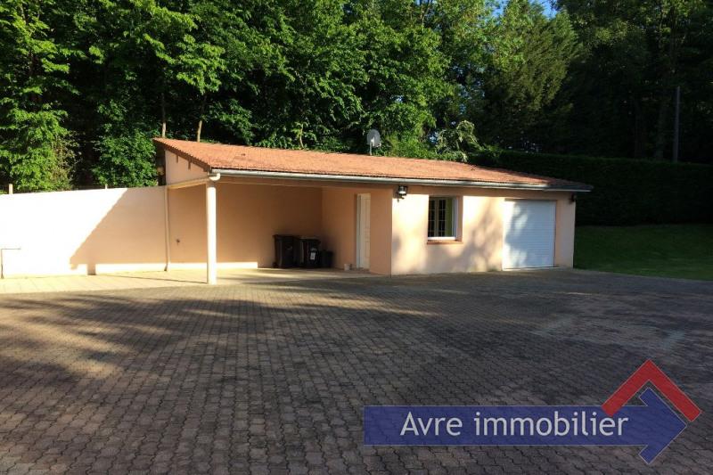 Sale house / villa Verneuil d'avre et d'iton 243000€ - Picture 12