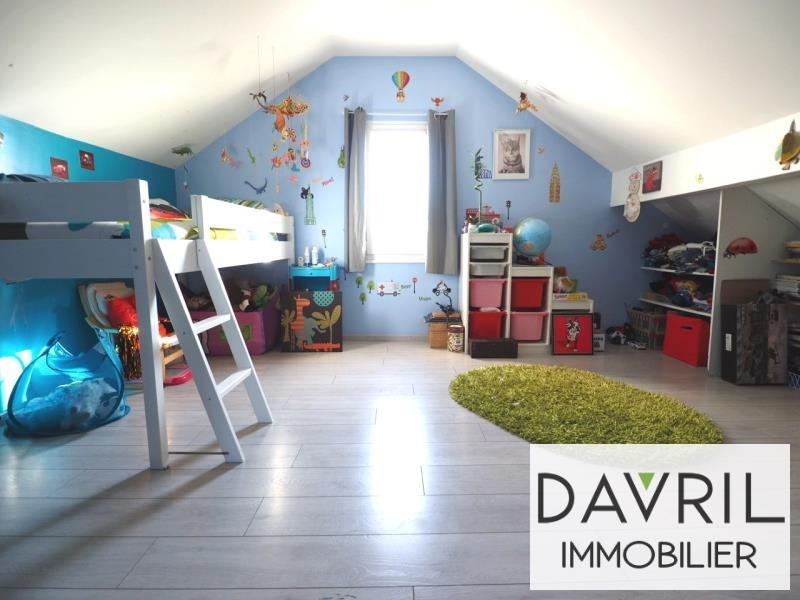 Sale house / villa Conflans ste honorine 469500€ - Picture 9