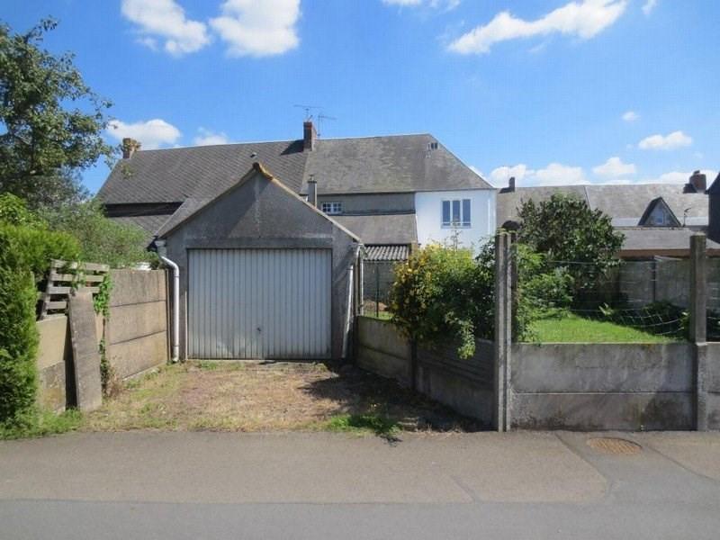 Vente maison / villa Gavray 85000€ - Photo 8