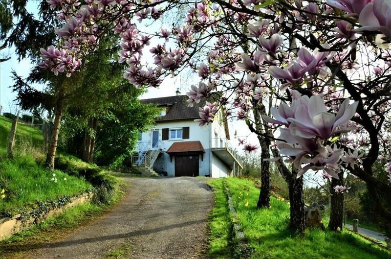 Sale house / villa Bretteville sur laize 198000€ - Picture 1
